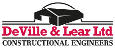 DeVille & Lear | Steel Framed Buildings